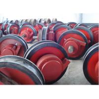河南车轮组非标制作,专业厂家生产、质量保障