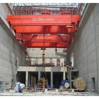 哈尔滨起重设备厂家直销QE双小车桥式起重机