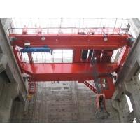 哈尔滨起重设备厂家直销水电站桥式起重机