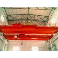 广西柳州桥式双梁起重机多年制造经验13877217727