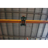 宁波低净空电动单梁起重机维修保养:13486083556