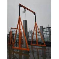 长沙移动龙门吊优质厂家13677375815