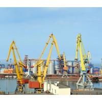 黑龙江起重机销售港口起重机-13613675483