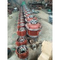 南京專業生產錐形起重電機
