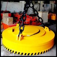 河南生产电磁吸盘|优质产品-久力起重13523239075