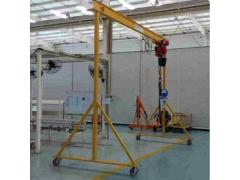 西安移动式龙门吊生产厂家