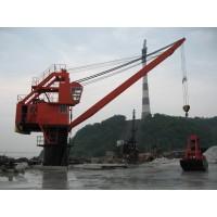 杭州码头固定式起重机维修保养