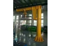 桐乡悬臂吊悬臂起重机现场设计18667161695