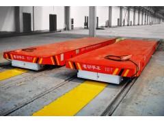 桐乡优质轨道式电动平车生产厂家18667161695