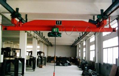 东河起重机械