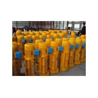 北京专业生产国标电动葫芦厂家18625931977