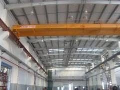 银川LDA型单梁起重机销售13462385555