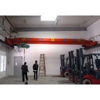 杭州优质防爆单梁桥式起重机厂家18667161695