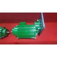 江苏ZDS系列双速子母锥形转子电机/锥形转子电动机优质正品