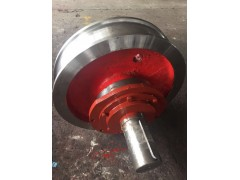 泉州起重机销售车轮组:13720853000蒿经理