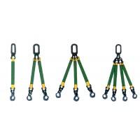 庆阳起重机销售吊装带成套索具:15593469333张经理