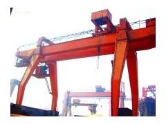 海北水电站门式起重机安装维修18568228773