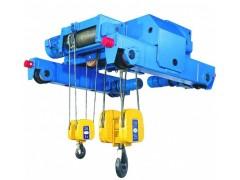 海北欧式电动葫芦专业生产厂家18568228773