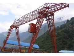 海西电动葫芦门式起重机生产销售18568228773