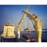 海西船用起重机生产厂家18568228773