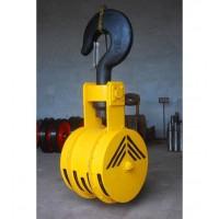 杭州优质10T-500T吊钩组厂家18667161695