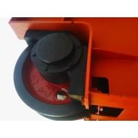 杭州销售单双梁行车车轮组厂家18667161695