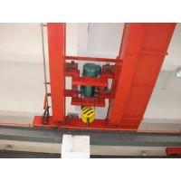 临安市出售10T葫芦双梁起重机生产厂家18667161695