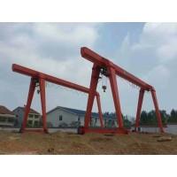 临安市优质龙门吊单梁门式起重机生产厂家18667161695