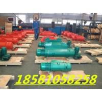 广安5吨电动葫芦一台多少钱销售1858105825
