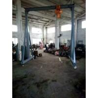 临安市出售简易式龙门吊生产厂家18667161695