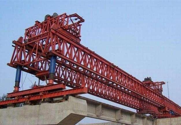 架桥机55