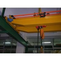 新昌电动葫芦双梁桥式起重机安装维修