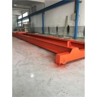 亳州设计安装葫芦式双梁起重机-刘经理13673527885