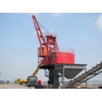 湖州码头吊机生产厂家13967300223卢经理