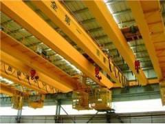 银川防爆桥式起重机销售李潘13462385555