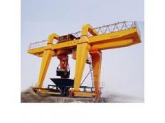 银川抓斗门式起重机生产厂家李潘13462385555