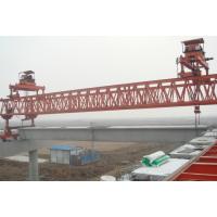 江苏盐城公铁路两用架桥机18994807327