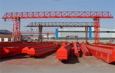 北京起重机-北京起重配件-北京龙门吊