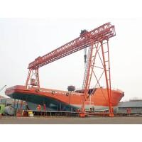 克州造船用门式起重机非标定制13513731163