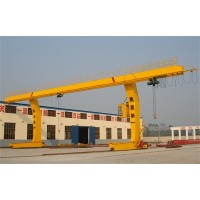 重庆矿山10吨门式起重机质量好18581058258