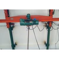 长春桥式起重机设计安装热线13940882108