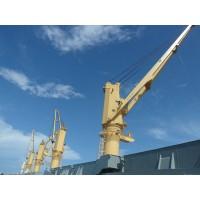 阿拉尔船用起重机生产厂家