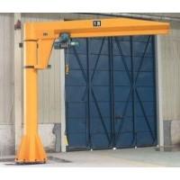 庆阳起重机销售悬臂吊:15593469333张经理
