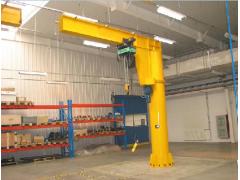 黃岡專業生產懸臂起重機-起重機維修-15090091190