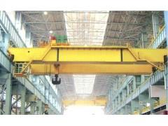 乌兰察布双梁桥式起重机维修改造