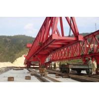 锡林郭勒起重机厂家供应架桥机:18568228773
