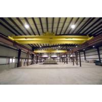 阿拉善桥式起重机安装检验