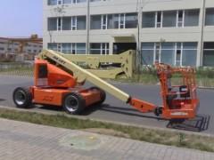 中卫高空作业平台安装维修