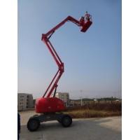 天津曲臂式高空作业平台厂家专供