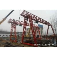天津花架门式起重机厂家安装维修